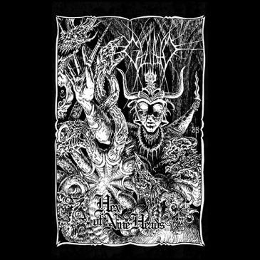 Gloam - Hex of Nine Heads