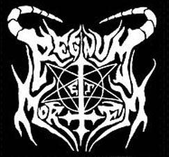 Regnum et Mortem - Logo