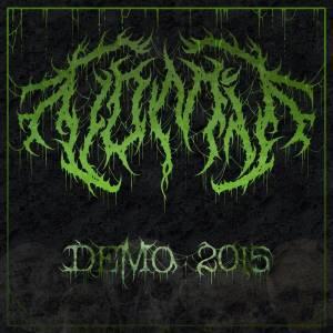 Vomit - Demo 2015