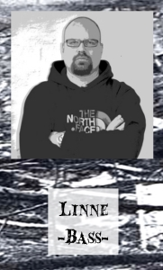 """Marcus """"Linne"""" Lindemann"""