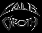 Calb O'Roth - Logo