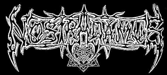 Nostradamus - Logo