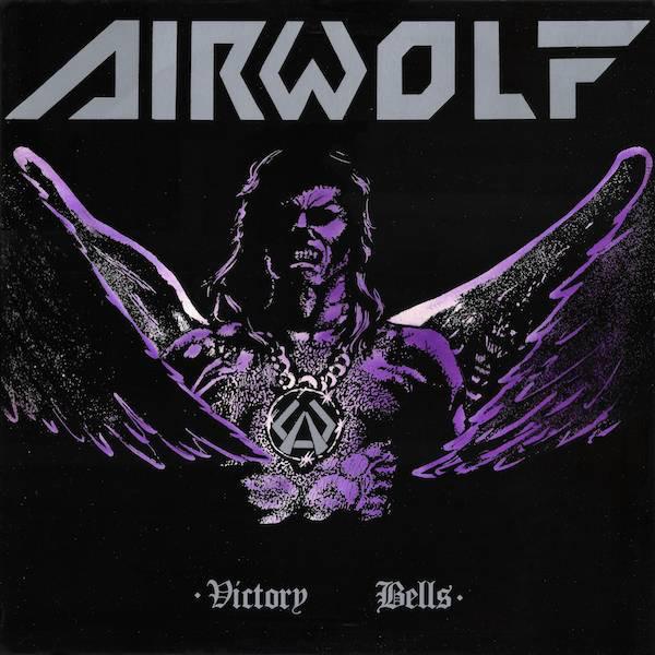 Airwolf - Victory Bells