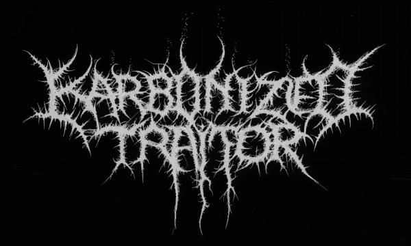 Karbonized Traitor - Logo