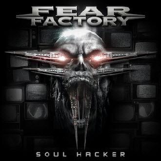 Fear Factory - Soul Hacker
