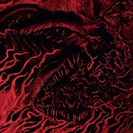 Ill Omened - Conflagration Roaring Hell