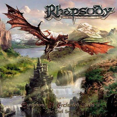 Rhapsody of Fire - Symphony of Enchanted Lands II - The Dark Secret