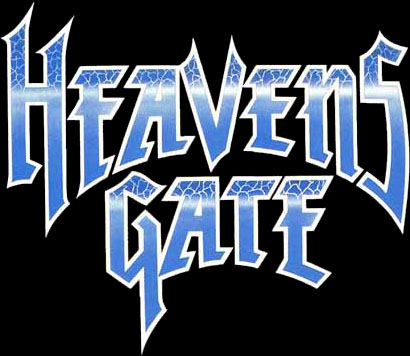 Heavens Gate - Logo