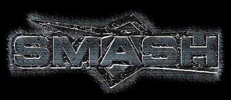 Smash - Logo