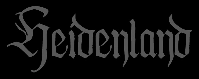 Heidenland - Logo