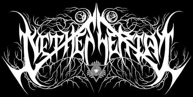 Nethescerial - Logo