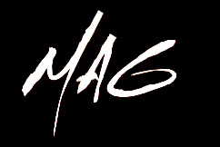 MAG - Logo