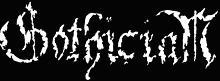 Gothician - Logo