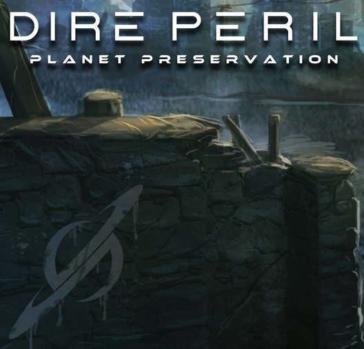 Dire Peril - Planet Preservation