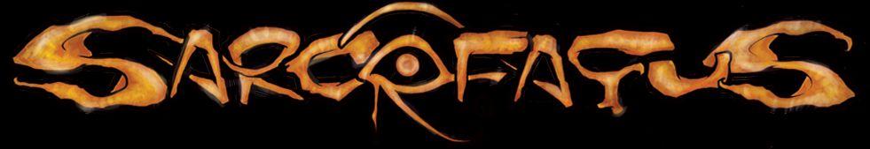 Sarcofagus - Logo