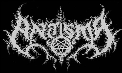 Antisma - Logo