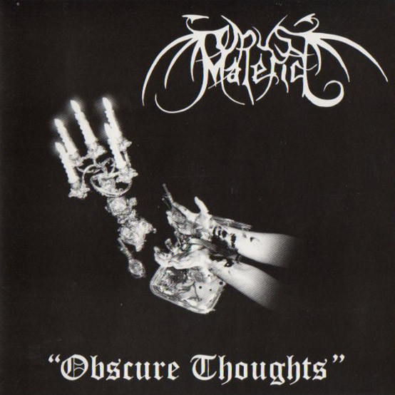 Opus Malefici - Obscure Thoughts