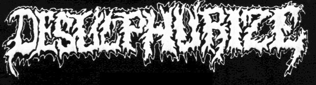 Desulphurize - Logo