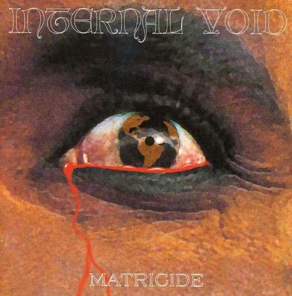Internal Void - Matricide