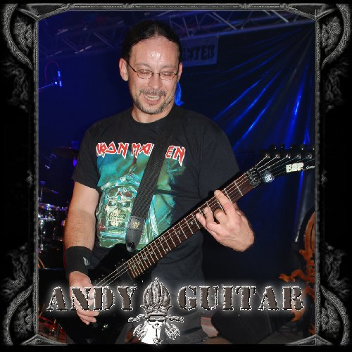 Andy Meier