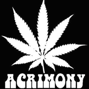 Acrimony - Logo