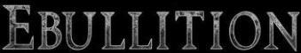 Ebullition - Logo