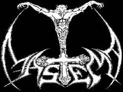 Mastema - Logo