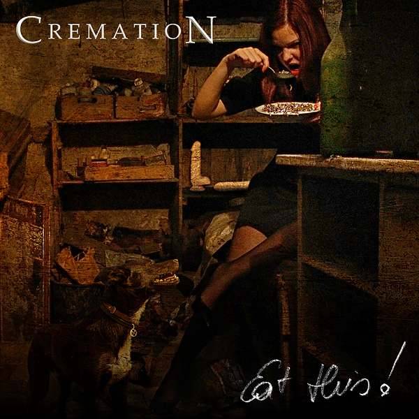 Cremation - Eat This!