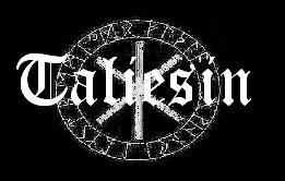 Taliesin - Logo