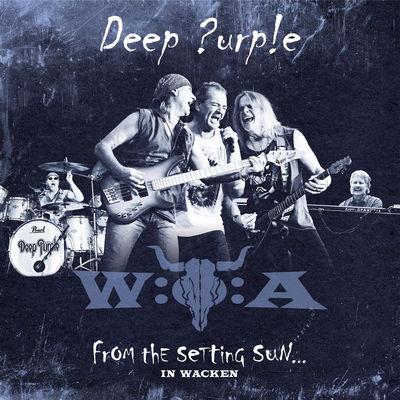 Deep Purple - From the Setting Sun… (In Wacken)