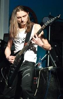 Roman Lelevich