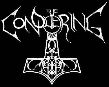 The Conquering - Logo