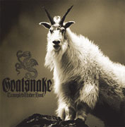Goatsnake - Trampled Under Hoof