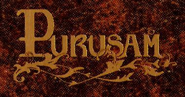 Purusam - Logo