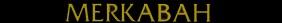 Merkabah - Logo