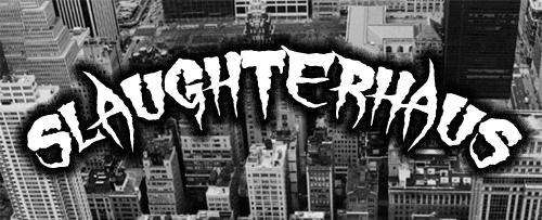Slaughterhaus - Logo