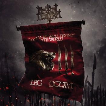 Bestial Deform - Together We'll Destroy the World