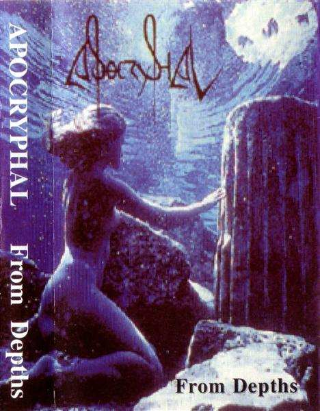 Apocryphal - From Depths