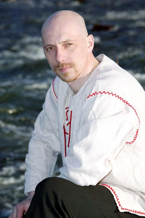 Valery Ostrikov