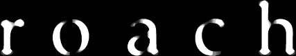 Roach - Logo