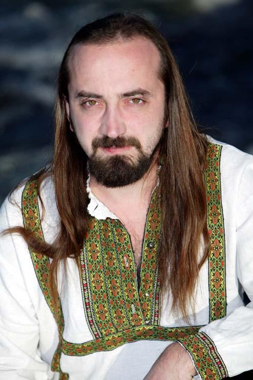 """Sergey """"Aven"""" Avanesov"""