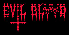Evil Blood - Logo