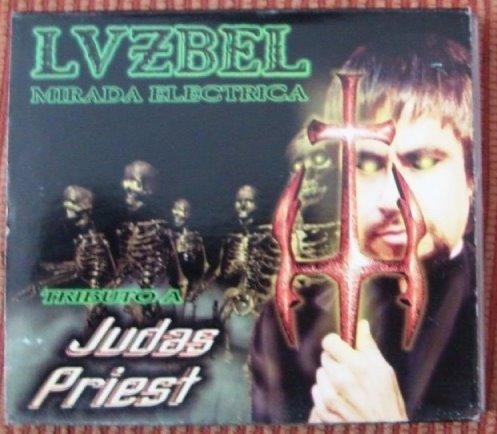 Lvzbel - Mirada eléctrica