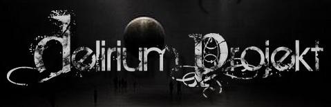Delirium Projekt - Logo