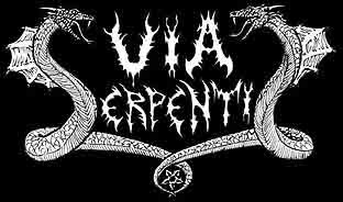 Via Serpentis - Logo