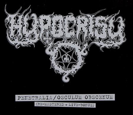 Hypocrisy - Penetralia / Osculum Obscenum