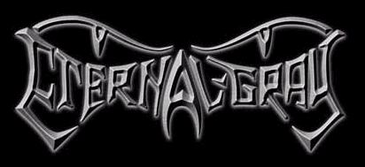 Eternal Gray - Logo