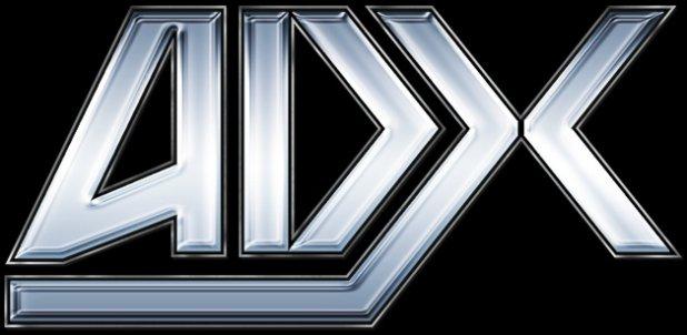 ADX - Logo