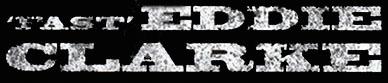 Fast Eddie Clarke - Logo