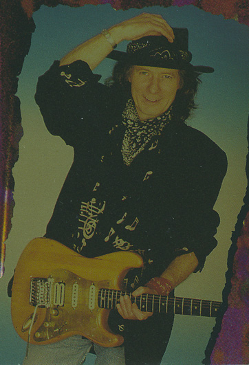 Fast Eddie Clarke - Photo